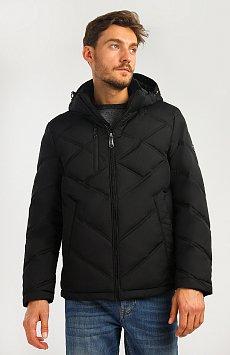 Куртка мужская Finn-Flare A19-21010, цвет
