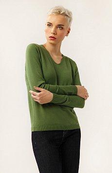 Джемпер женский Finn-Flare A19-11101, цвет