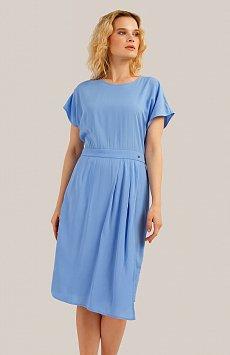 Платье женское Finn-Flare S19-11037, цвет